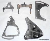 Engine A/C Parts